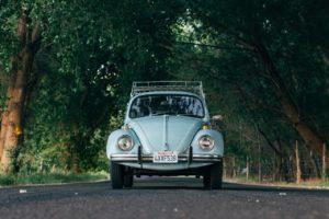 Q137 小さいけど贅沢な車