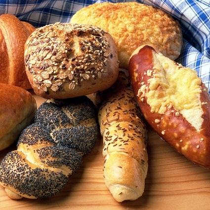 Q260 3つのパン