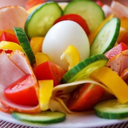 Q266 新製品の食べ物