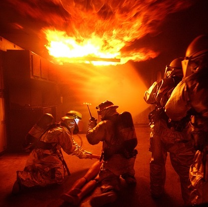 Q284 消防士の好きな星