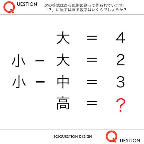 Q387 高 = ?